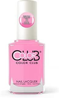Color Club Color Changing Nail Polish-Sun Kissed Miss from The New Heat Index Collection