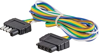 Best flat 5 wire trailer harness Reviews