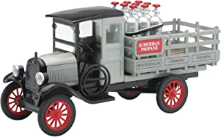 New Ray SS-55023A Chevy Series D 1-Ton Pick Up 1923