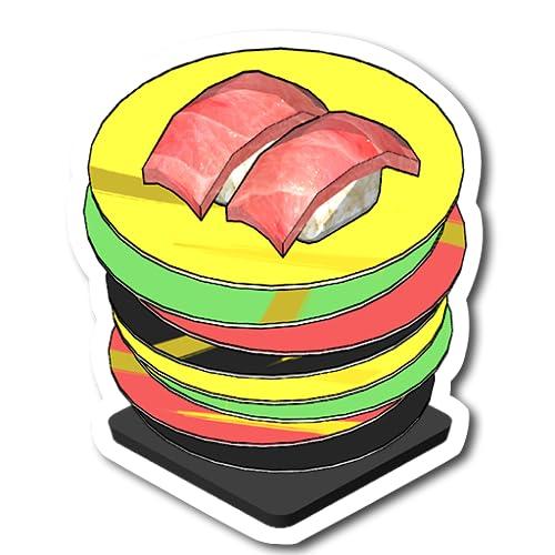 I can do it - Sushi