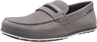Geox U Mirvin A, Mocassins (Loafers) Homme