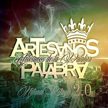 Amazoncom Artesanos De La Palabra Digital Music