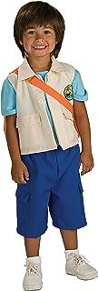 Rubies Go Diego Go! Deluxe Child Costume, Medium