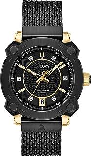 بولوفا ساعة رسمية موديل (98P173)