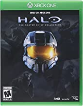 halo the master chief collection xbox 360