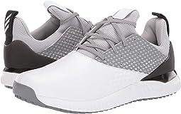 White/Silver Metallic/Grey Two