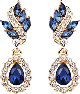 Best clip on indian earrings Reviews
