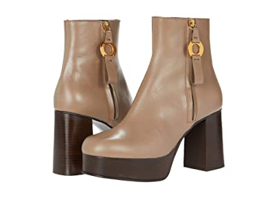 See by Chloe SB35035A (Medium Brown) Women