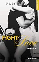 Racer (spin off Fight for love) - extrait offert (French Edition)