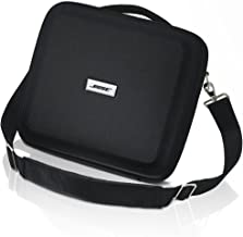 Bose Computer MusicMonitor Carrying case - Black