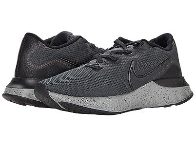 Nike Renew Run (Anthracite/Black/Cool Grey) Men