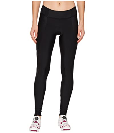 Pearl Izumi Pursuit Attack Cycling Tights (Black) Women