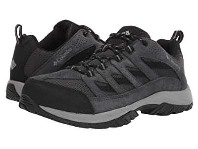 Columbia Crestwood (Shark/Columbia Grey) Men