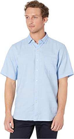 Short Sleeve Costa Tautira Shirt
