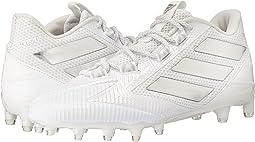 White/Silver/White