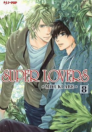 Super lovers: 8