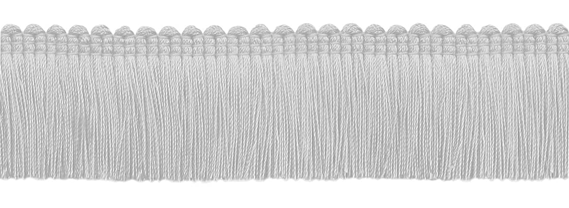 DecoPro 5 Yard Value Pack of White, 1 1/4