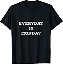Best everyday is monday Reviews