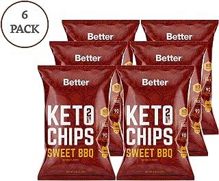 Best sugar free potato chips Reviews