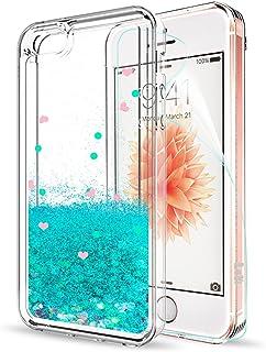 coque iphone 5 eau liquide