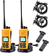 Best in ear two way radio Reviews