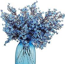 Amazon Com Small Blue Flowers