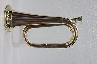 SHREYAS Bugle Copper & Brass Scout for Parade shry067