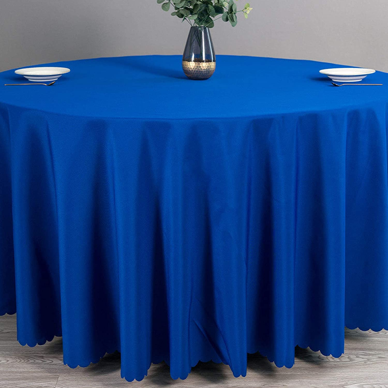 Tablecloths Tablecloth Cotton Free shipping Linen Portland Mall Em Wrinkle-Free Washable