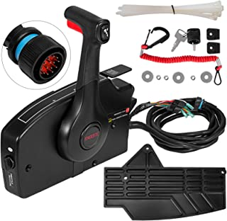 Best mercury outboard controls for sale Reviews