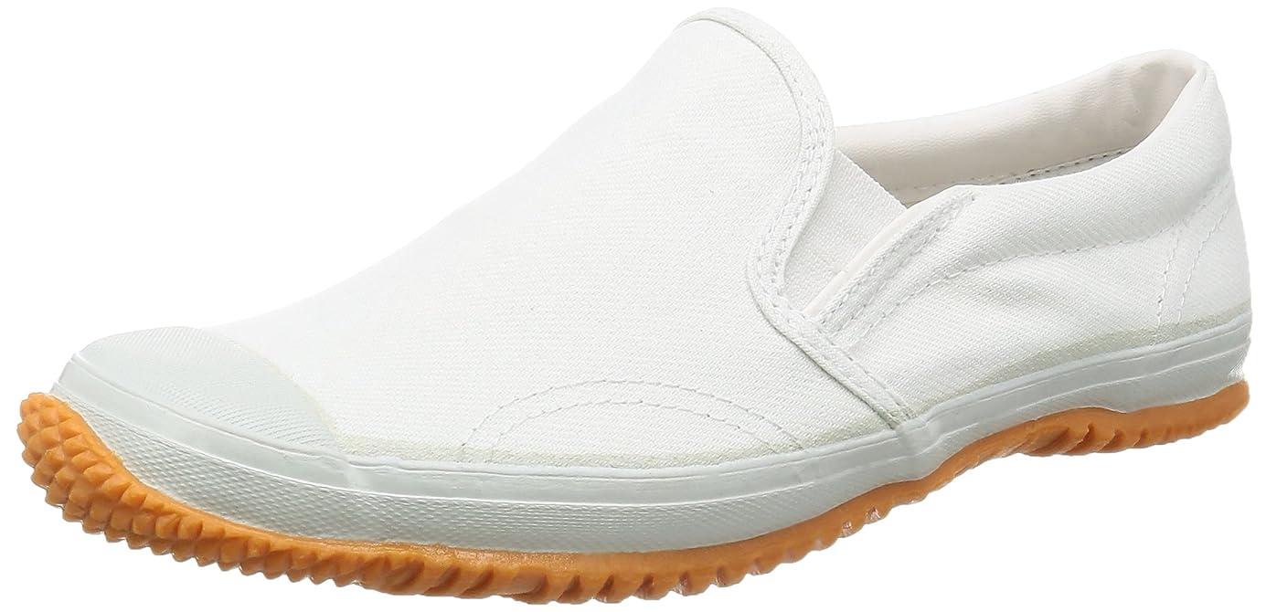 学校うそつき表示[福山ゴム] フクヤマゴム FUKUYAMA RUBBER 作業靴 一般作業 軽量 スリッポン 親方寅さん