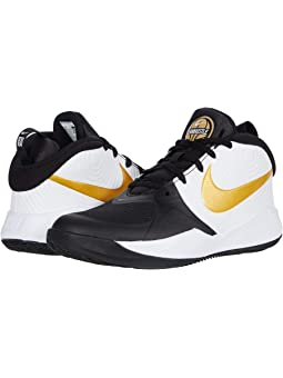Youth girls basketball shoes + FREE