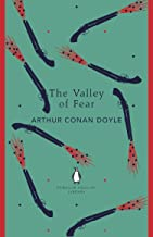 The Valley of Fear (The Penguin English Library) (English Edition)