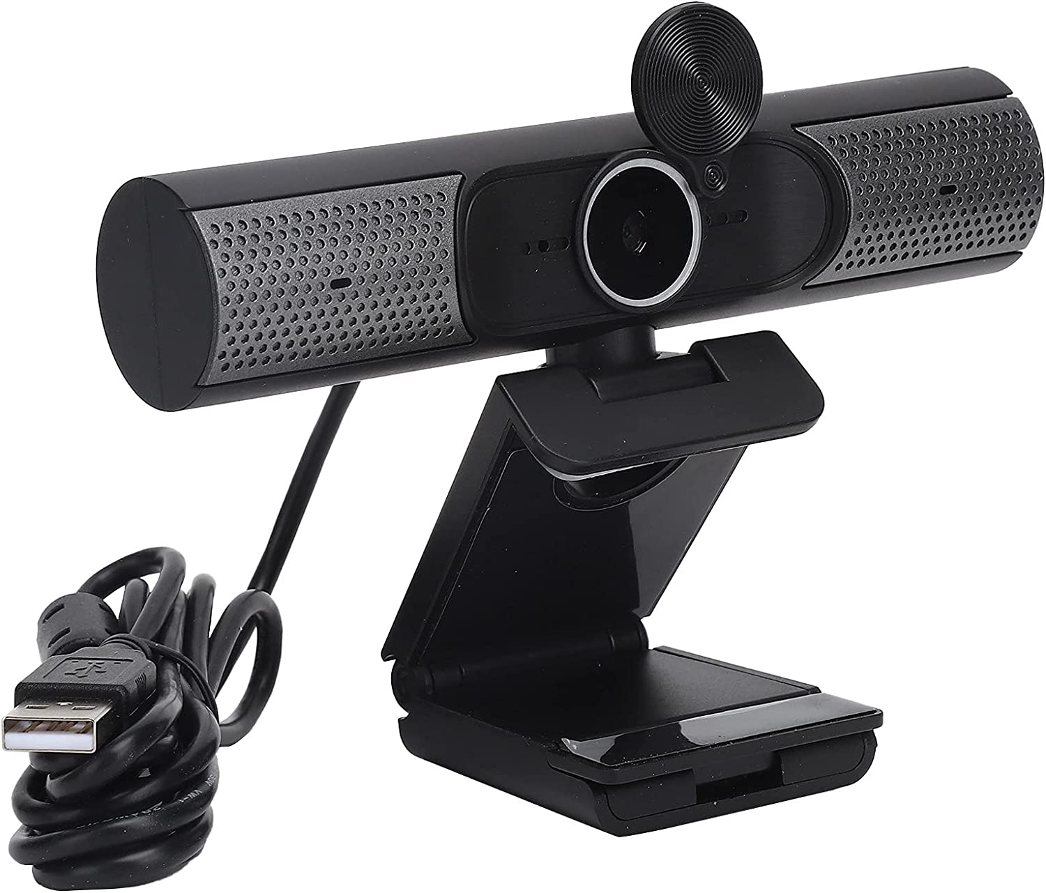USB Camera Clearly Record Reservation Micr Voice Computer Double free shipping