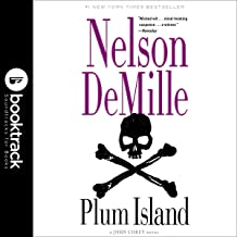Plum Island: Booktrack Edition