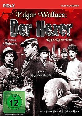 EDGAR WALLACE: DER HEXER - MOV [DVD] [1963]