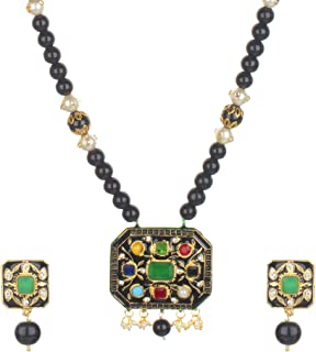 Best beads necklace online india Reviews