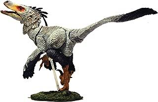 Creative Beast Studio Beasts of The Mesozoic Raptor Series: Sauronitholestes 1:6 Scale Action Figure