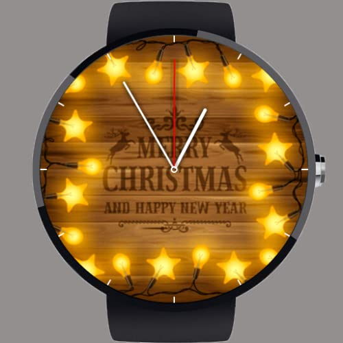 Christmas 60 Watch Faces Pack