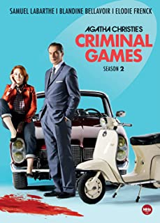 Best agatha christie's criminal games Reviews