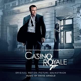 Best james bond music casino royale Reviews