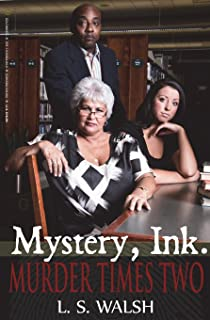 Mystery, Ink.: Murder Times Two