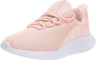 أحذية رياضية نسائية Nike WMNS NIKE VIALE، برتقالي (مرجاني مغسول / أبيض باهت عاجي 601)