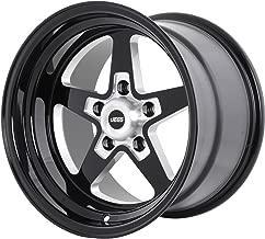 JEGS Performance Products 681284 SSR Star Wheel Diameter & Width: 15 x 10 Bolts