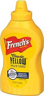 mustard smile