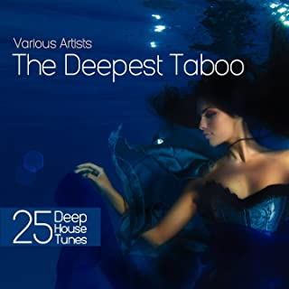 Amsterdam Soap (feat. Armand Tea) [Deep Voice Mix]