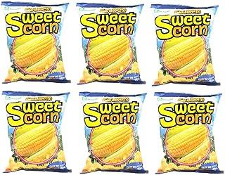 Regent Golden Sweet Corn 60g, 6 Pack