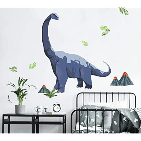 Details about  /Vinyl Wall Decal Dinosaur Park Children/'s Kids Room Stickers Mural g818