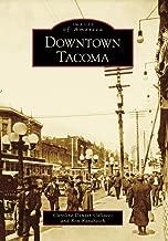 وسط مدينة Tacoma (صور من الولايات المتحدة الأمريكية)