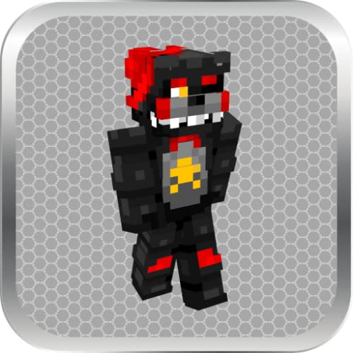 Horror Skins for Minecraft PE