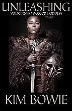 Unleashing Your Inner Warrior Goddess